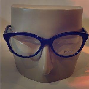 New Women's Prada Eyeglasses